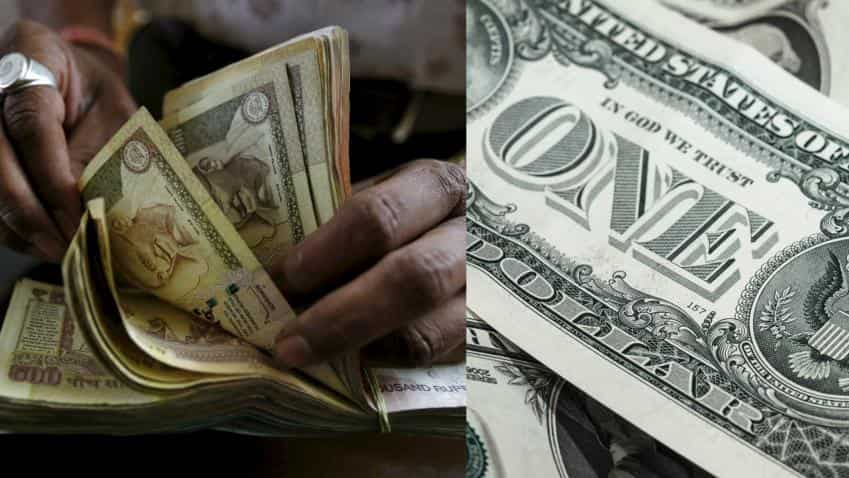 Forex reserve dips for second straight week to $366.1 billion