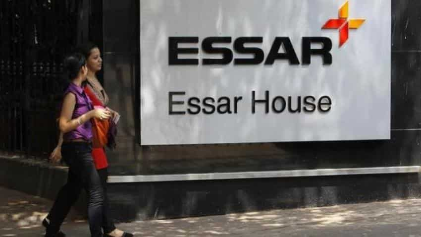 ICICI, Axis, StanChart gets back Rs 16,600 crore of Essar Group loans