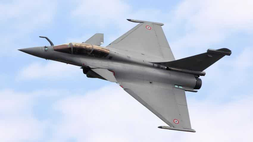 Rafale deal the best India could have got: Defence Ministry