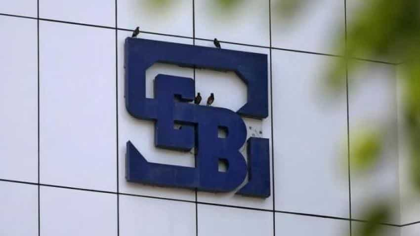 Sebi relaxes restrictions on 40 entities