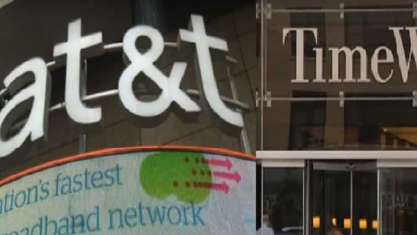 US senate to hold hearing on proposed AT&T acquisition of Time Warner