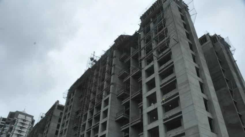 All India-House Price Index at its highest in six year: RBI