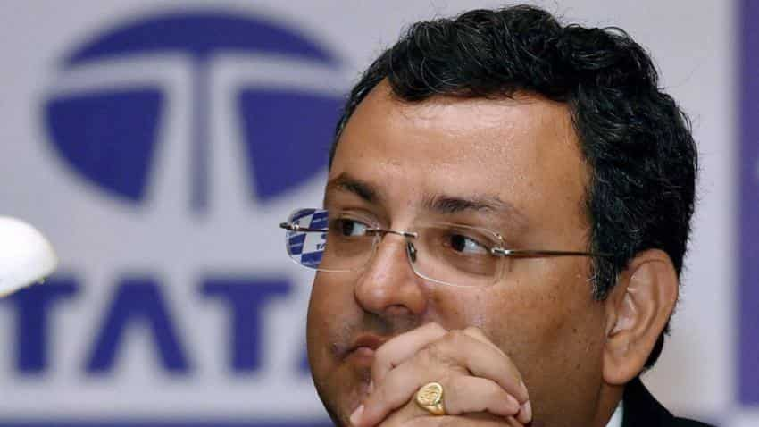 Cyrus Mistry's removal illegal, says Shapoorji Pallonji Group