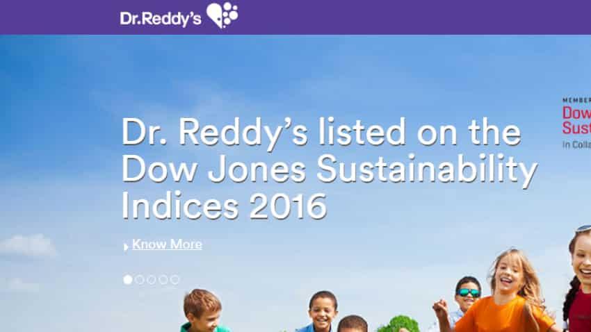 Dr Reddy's Q2 profit falls to Rs 31 crore