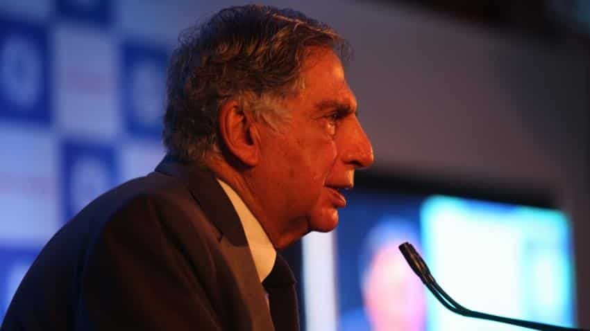 Mistry's ouster: Tatas file caveats in SC, HC and NCLT