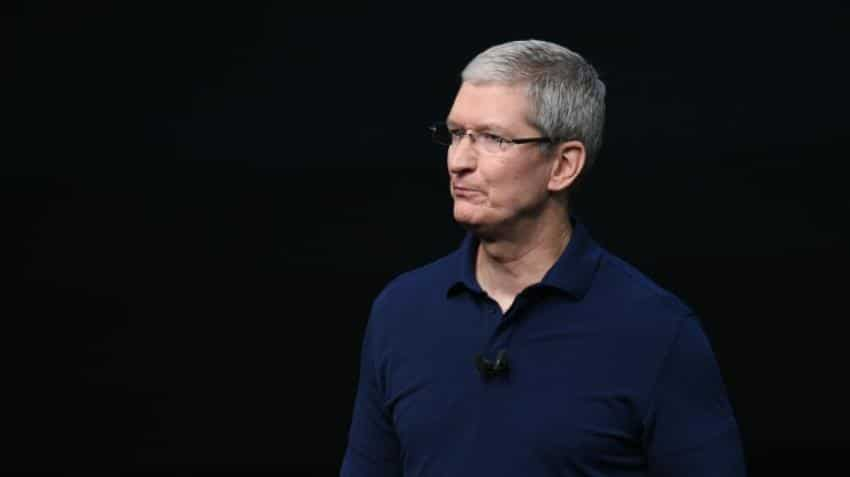 Apple spins services with iPhone sales slumping