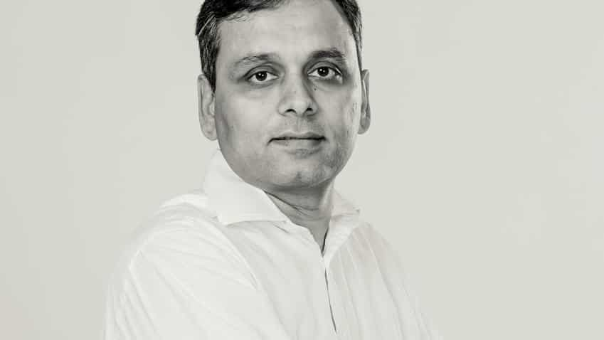 There is a limit to how much start-ups should spend, says Sequoia's Abhay Pandey