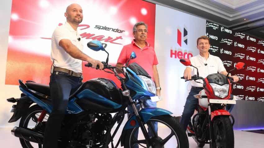 Unseasonal rains may play spoilsport for two-wheeler companies