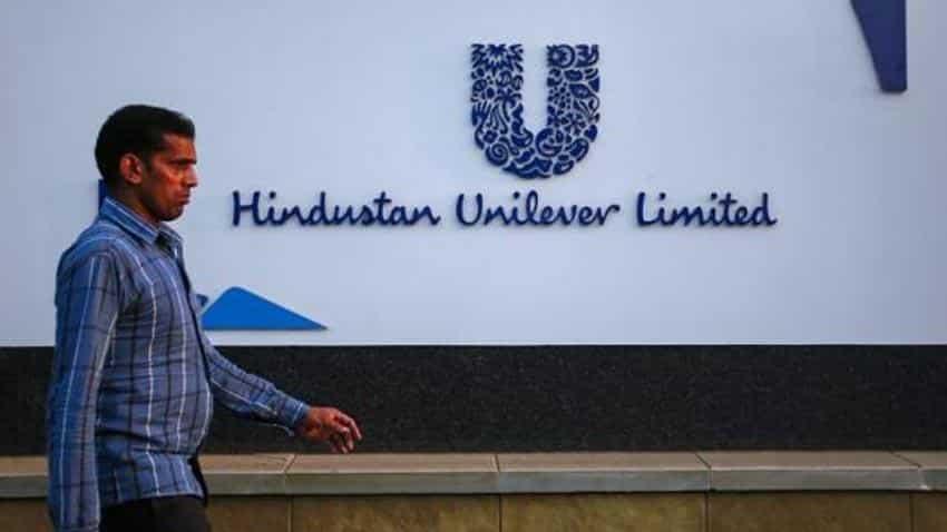 Hindustan Unilever reports 12% rise in Q2 net profit