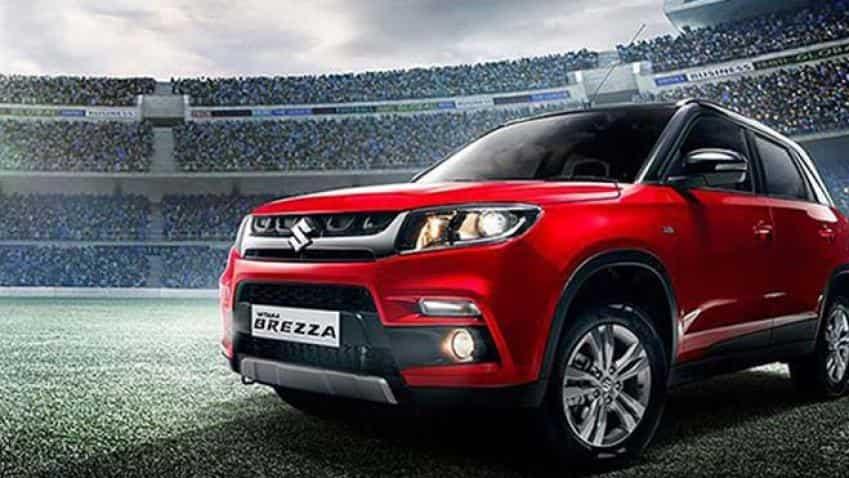 Maruti Suzuki net profit rises by 60% to Rs 2398 crore