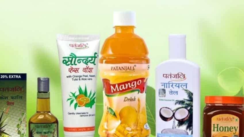 8 out of 10 are Baba Ramdev Patanjali's repeat customers