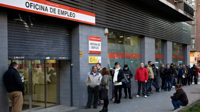 Spain jobless under 20% for first time in six years