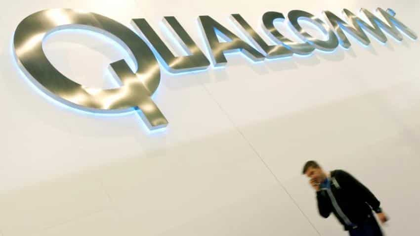 Qualcomm to buy NXP Semiconductors for enterprise value of $47 billion