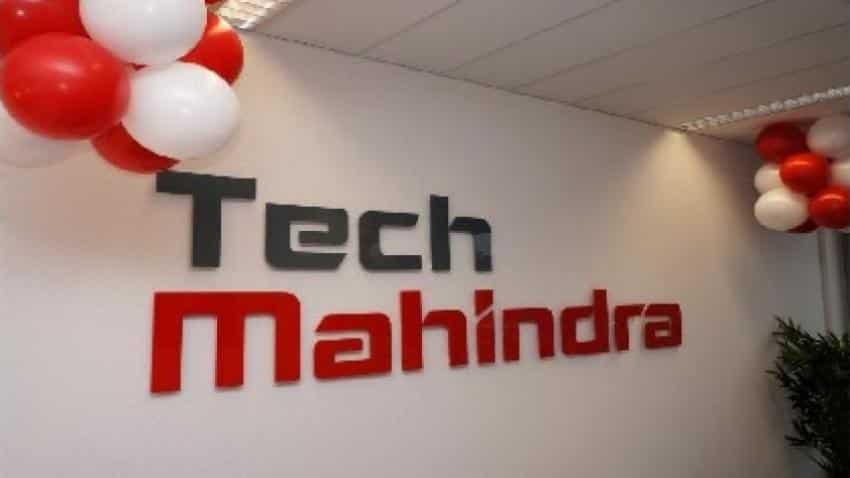 Tech Mahindra's Q2 net falls 18%