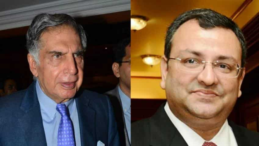 Cyrus Mistry departed from the culture and ethos of the group, Tata Sons says