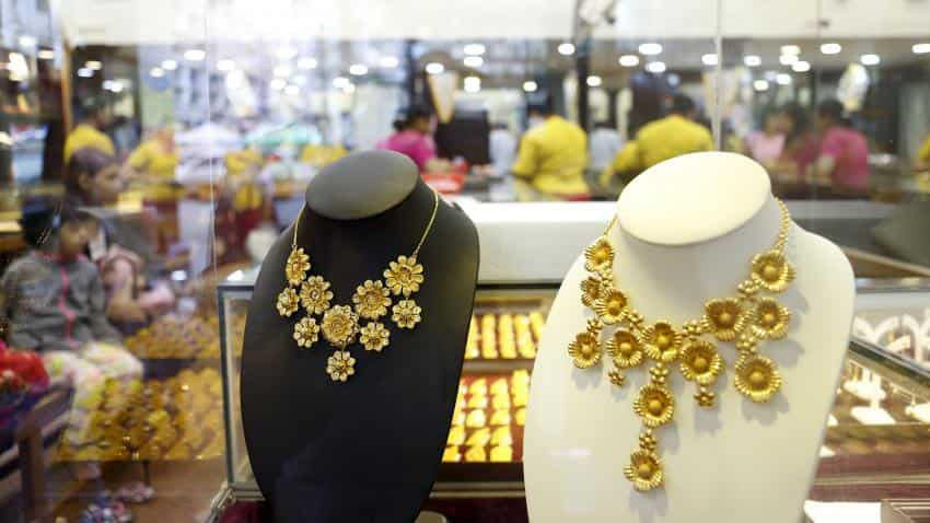 Buyers give gold a miss this Dhanteras for this