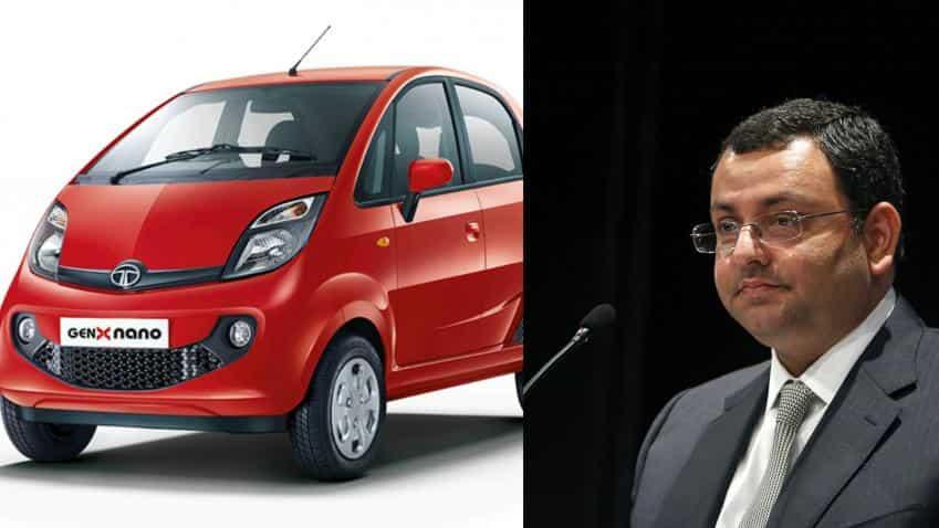 Tata Nano's downward spiral began with Cyrus Mistry at the wheel