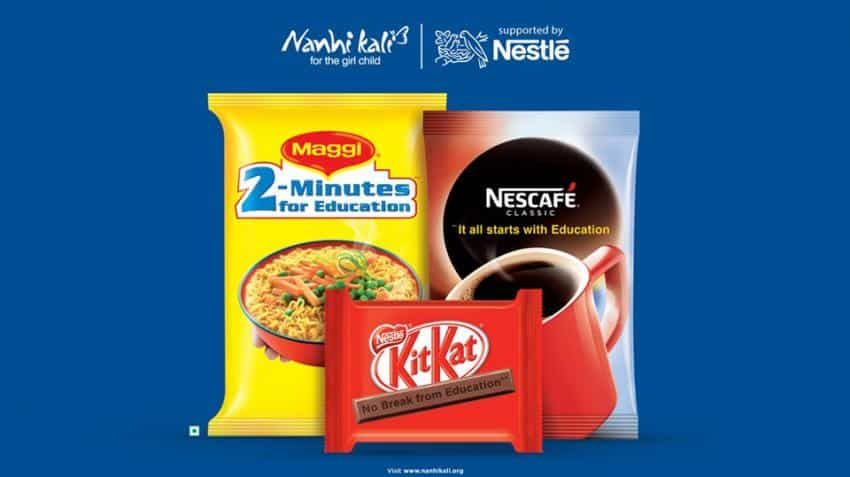 Nestle Q3 net profit jumps by 117%; net sales rise to Rs 2,300 crore