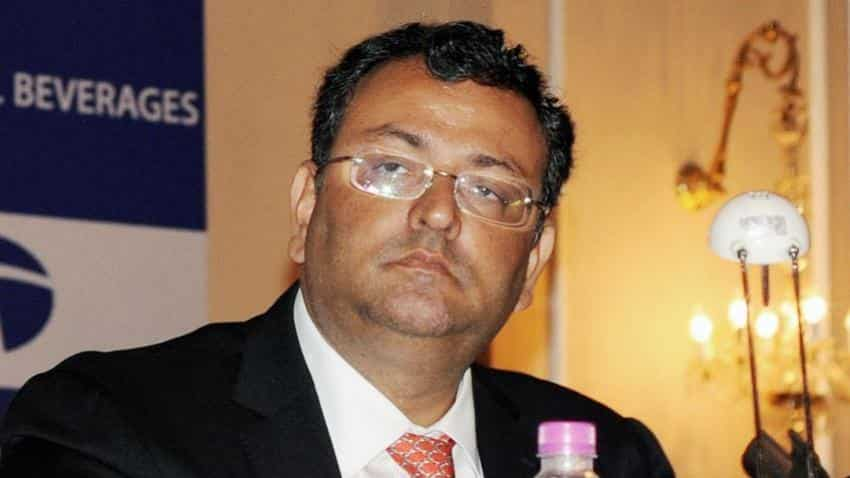 Mistry woes continue: Says surprised by Tata's justification of his dismissal