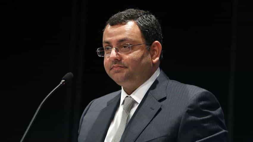 Cyrus Mistry denies Tata Group's claim on Welspun Power buy