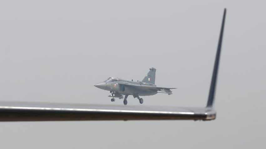 India offers to buy 200 foreign combat jets - if they're Made-in-India