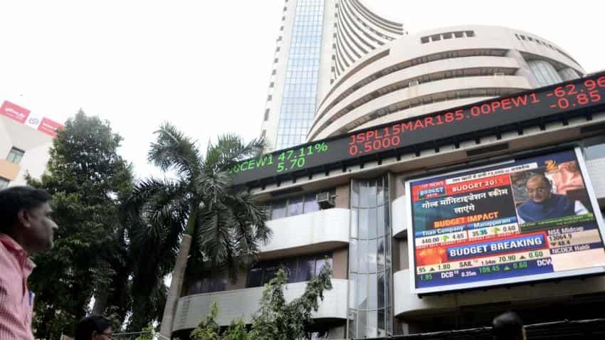 Top five stocks you should buy this Diwali