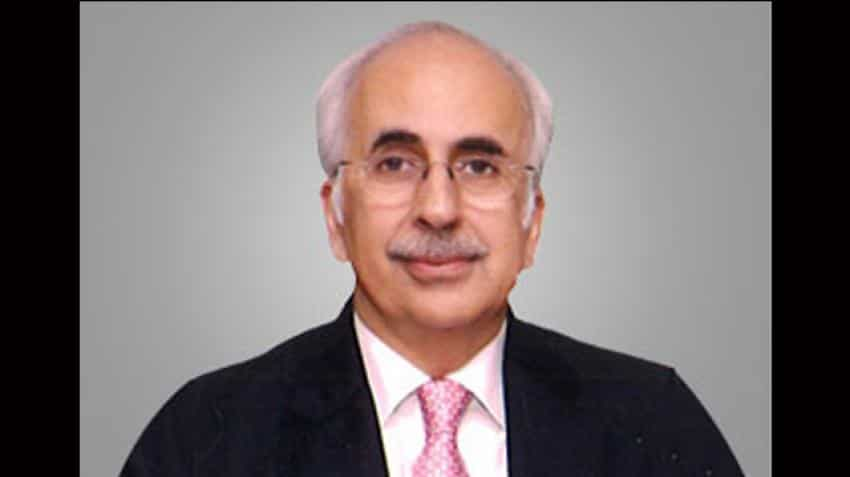 Ashok Chawla takes over as non-executive chairman of Yes Bank