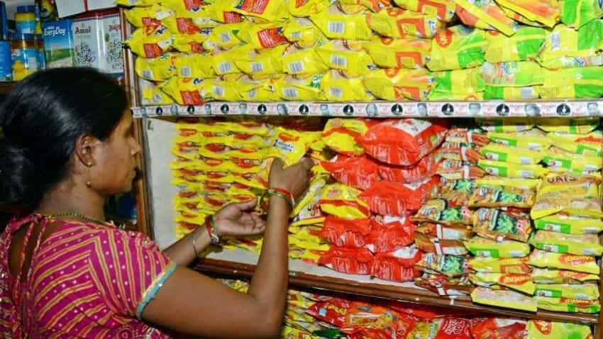 Maggi back as market leader; Nestle India net soars two-fold