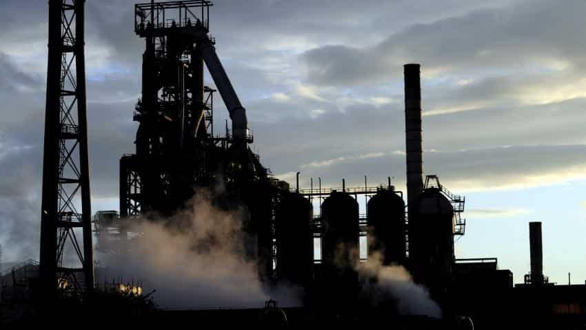 Mistry woes continue: Brickwork Ratings downgrades Tata Steel