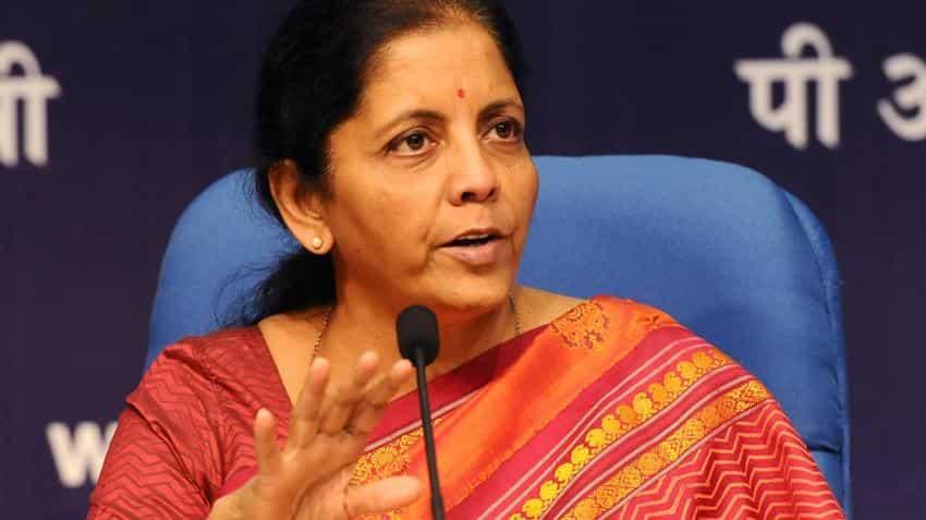 Andhra Pradesh, Telangan top state wise 'Ease of Doing Business' charts