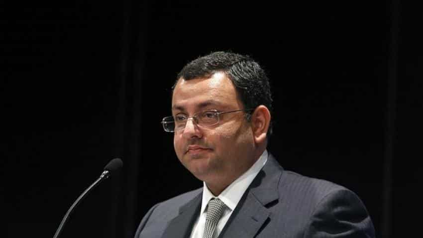 Cyrus Mistry says allegations of Docomo issue mishandling baseless