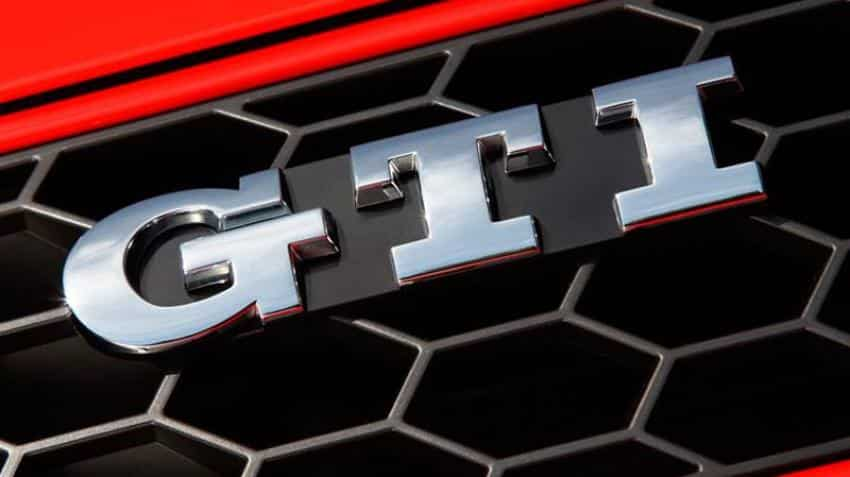 Volkswagen brings 99  Polo GTIs to India