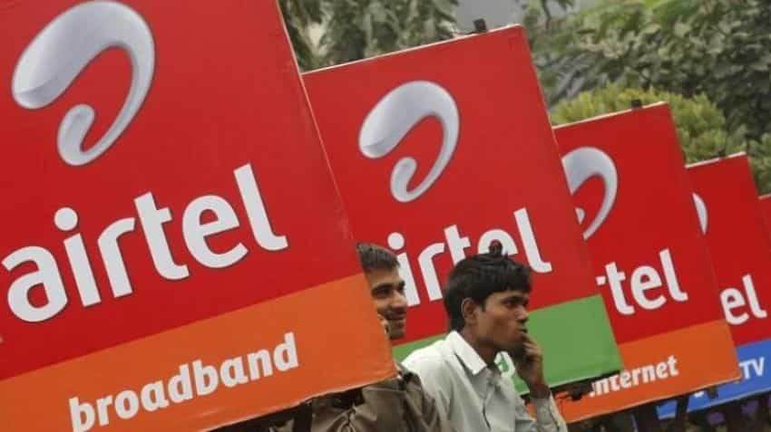 Hopeful of 'objective outcome' on Rs 1,050 crore penalty issue: Airtel
