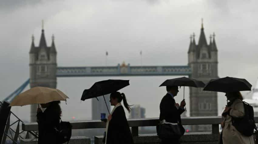 UK bankers confident of London's place after Brexit: Study