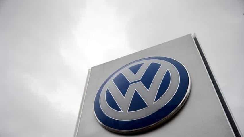 Volkswagen board to discuss brand overhaul on November 4