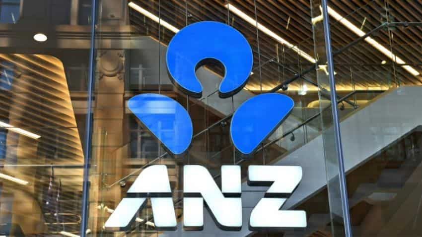 ANZ Bank profit slides on restructuring costs
