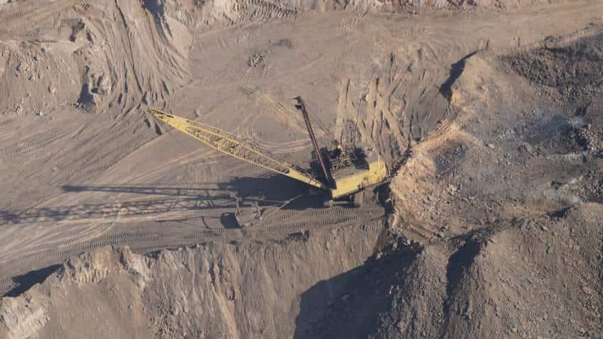 Govt working on gradually reducing import: Coal Secretary