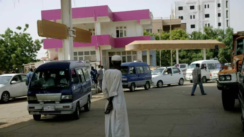 Sudan hikes fuel prices amid foreign currency shortage