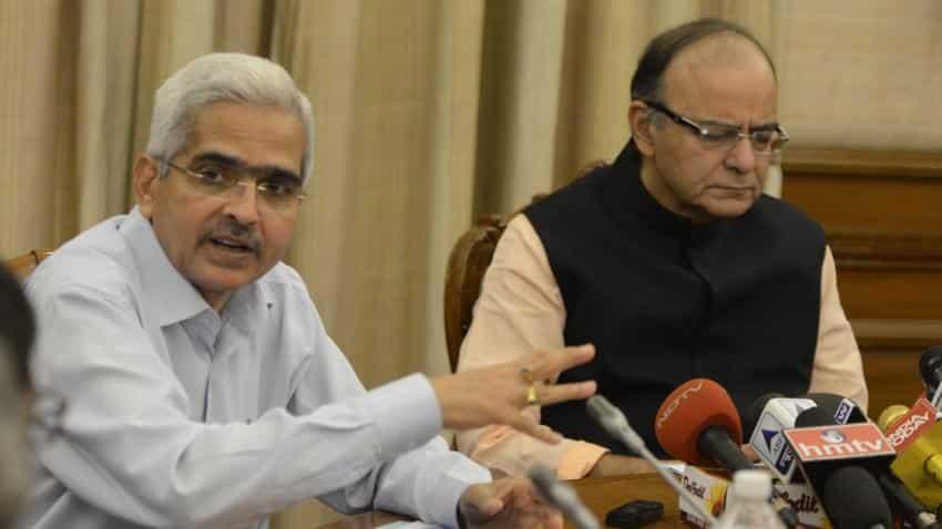 India to be able to present Union Budget around February 1: Shaktikanta Das
