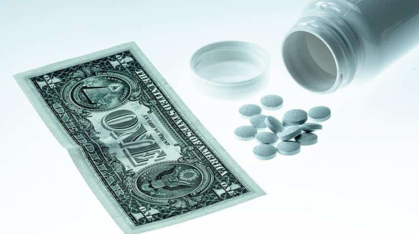 Pharma stocks fall sharply as US drug pricing investigation nears completion