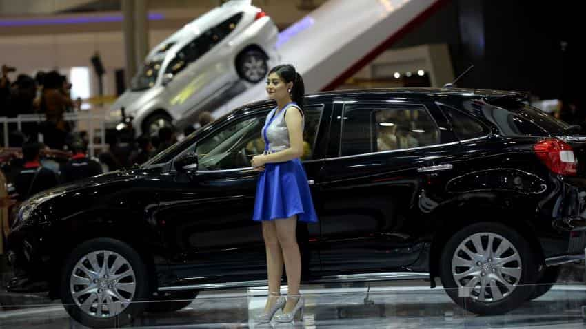 Here's why India's automobile sector saw poor sales this October