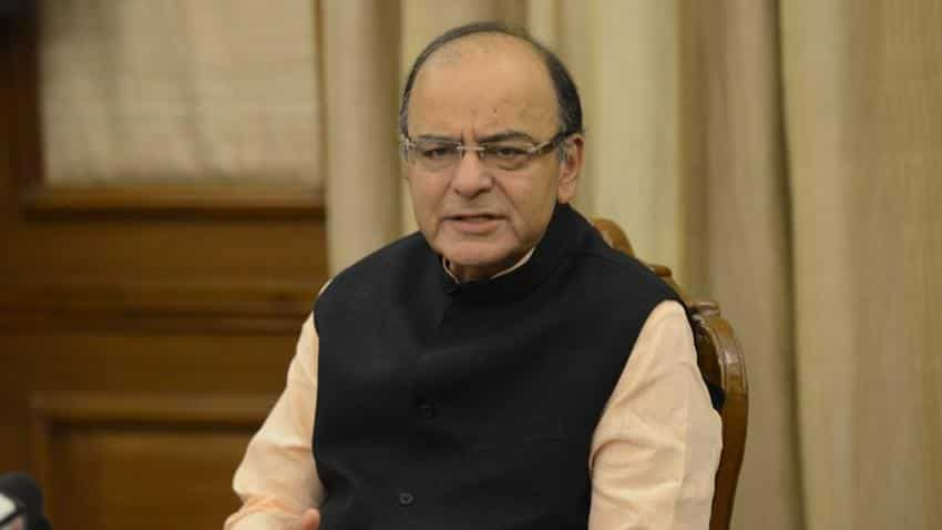 India has an infrastructure gap, says Jaitley