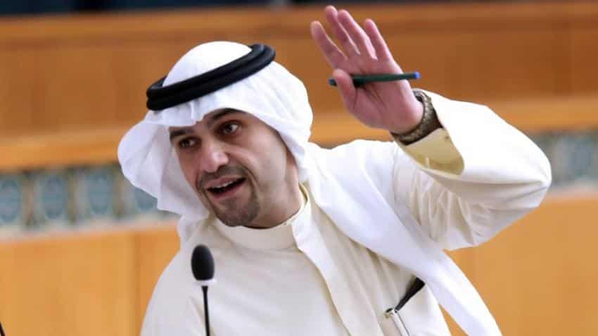 Kuwait launches foreign bond sale to finance deficit