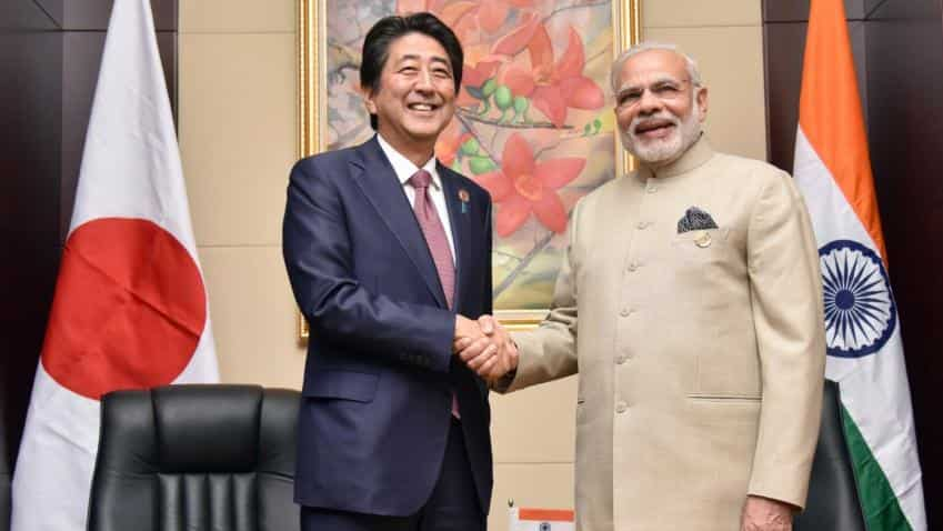 India to buy 12 rescue aircraft from Japan for $1.6 billion