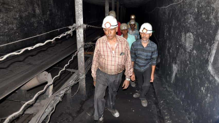 Coal imports decline 14% to 16 MT in October