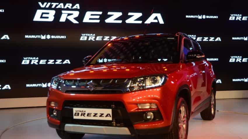 Maruti, Suzuki Motor working to develop low-cost hybrid cars