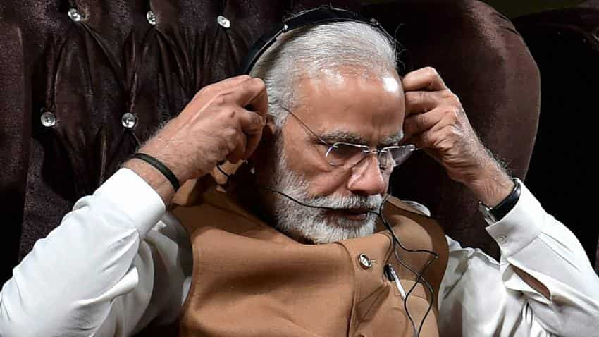 Cairn writes to Modi on tax dispute ahead of UK PM's visit