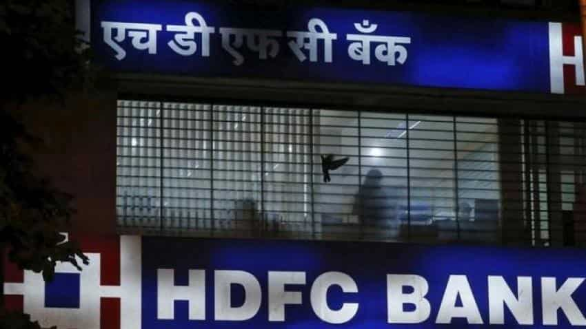HDFC Banks cut MCLR by 15 basis points