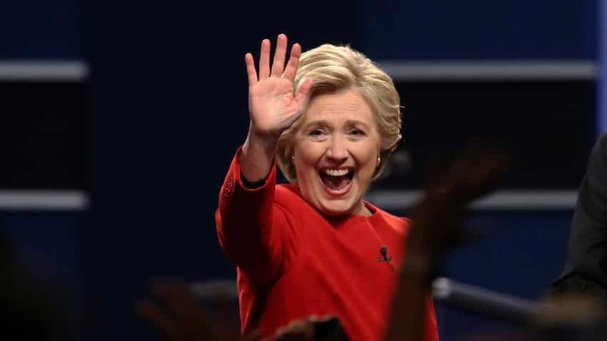 What would a Hillary Clinton win mean for Indian Pharma?
