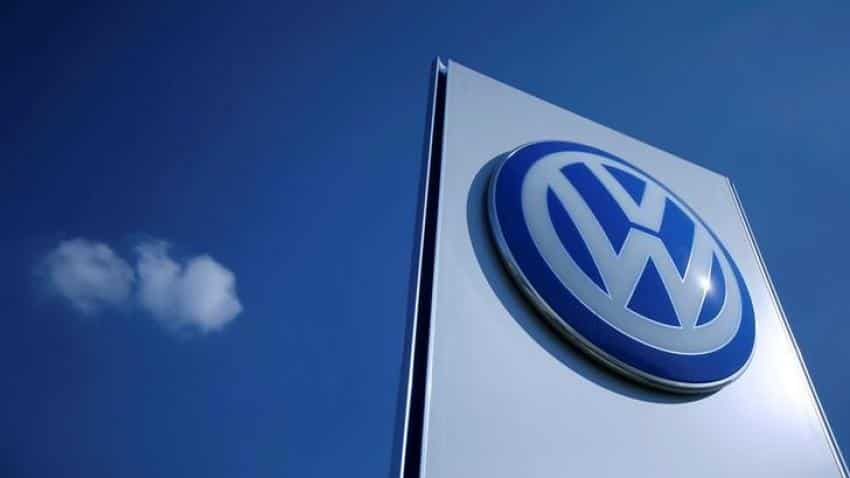 German prosecutors confirm investigation of VW chairman